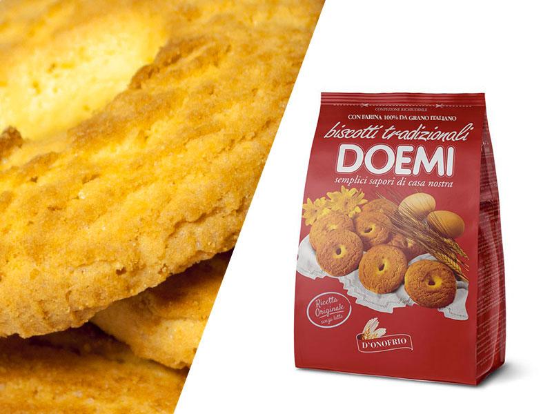 Biscotti Doemi